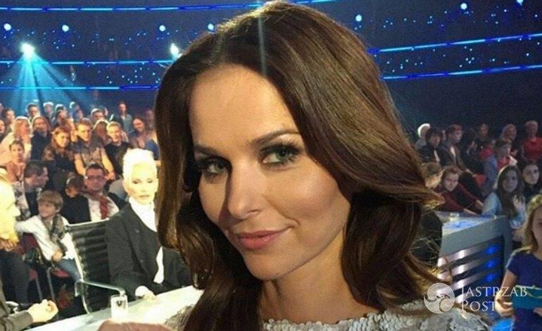 Paulina Sykut-Jeżyna pokazała kreacje sylwestrowe