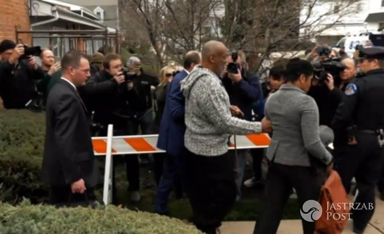 Bill Cosby aresztowany