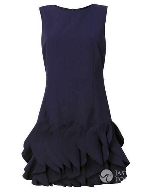 98c39b027f Sukienki w stylu Victorii Beckham na każdą okazję. Zadasz w nich szyku  podczas