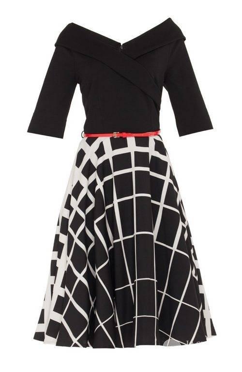 Sukienka, Teresa Kopias, 1198 pln