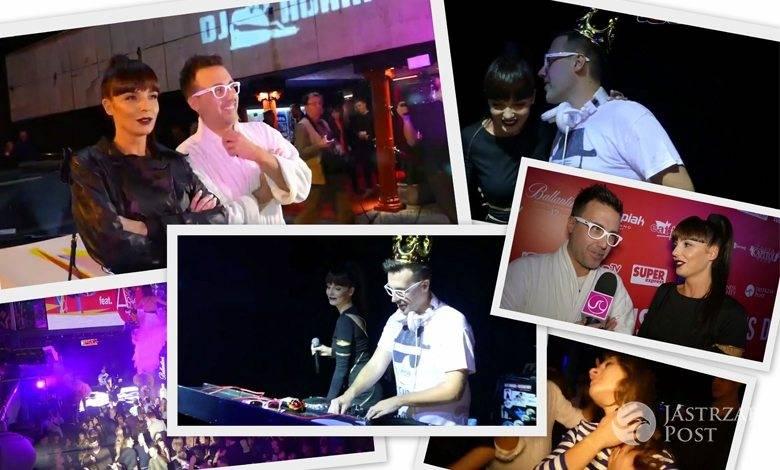 Urodziny DJa Adamusa