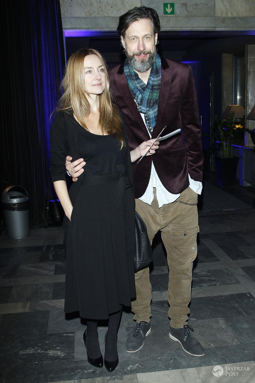Szymon i Magda Majewscy (fot. AKPA)