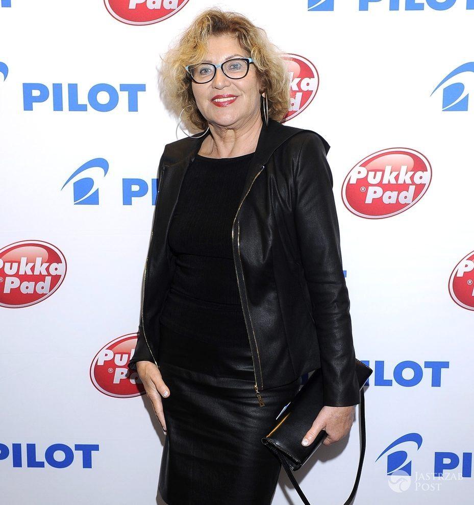 Teresa Kopias (fot. AKPA)