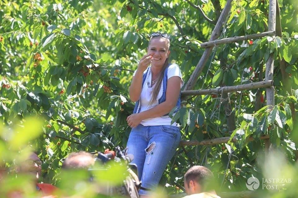Anna z programu Rolnik szuka żony