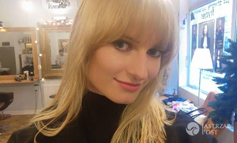 Anna Piszczałka będzie miała własną rubrykę w gazecie