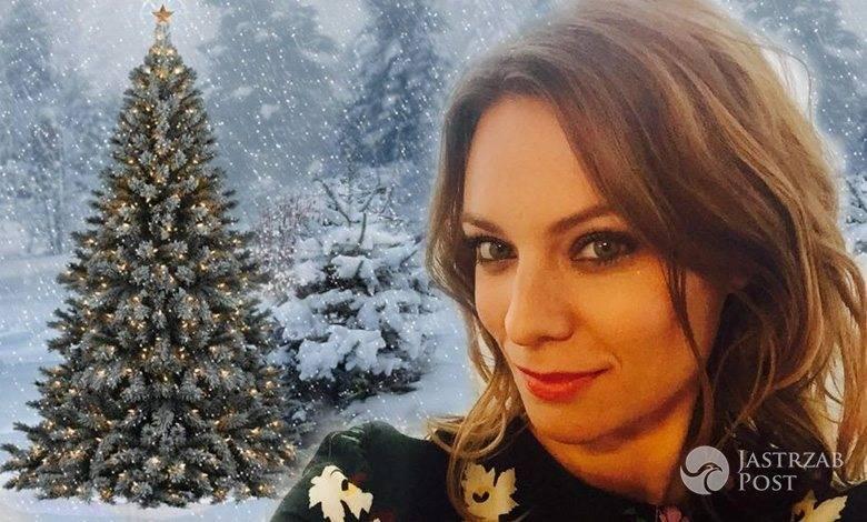 Magdalena Boczarska nie dostanie prezentu w święta