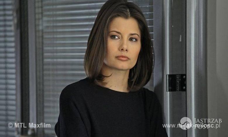 M jak miłość, Kasia (Agnieszka Sienkiewicz)