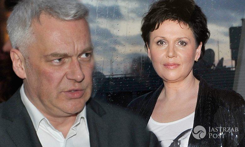Małgorzata Pieńkowska, Zbigniew Stryj