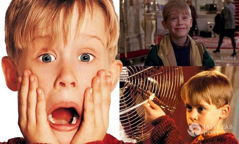 """25-lecie filmu """"Kevin sam w domu"""""""