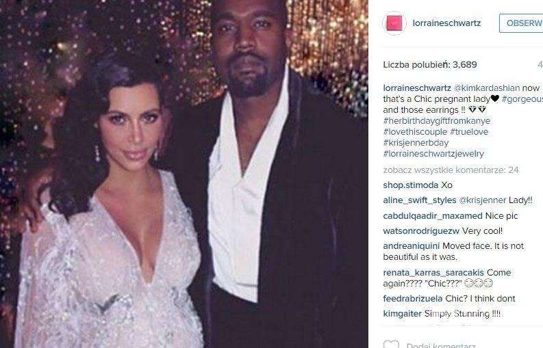 Kim Kardashian zażyczyła sobie biżuterii za milion dolarów