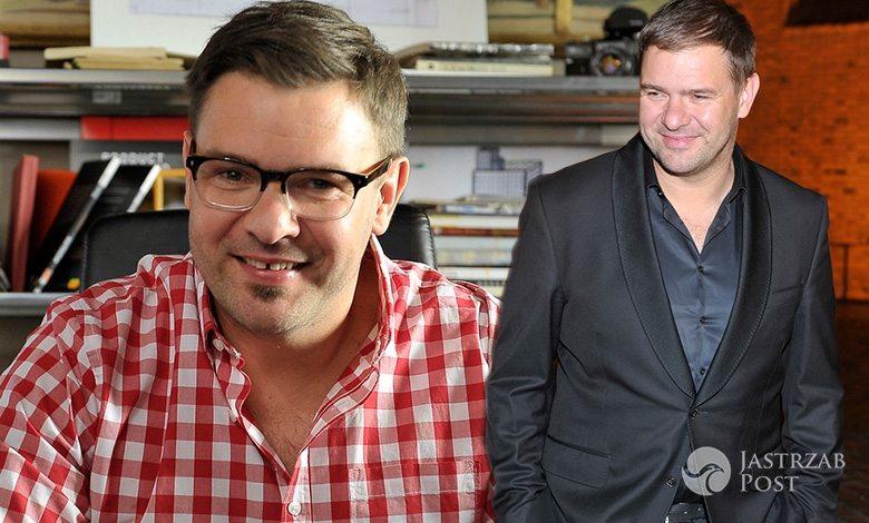 Jak Tomasz Karolak dobiera aktorskie propozycje?