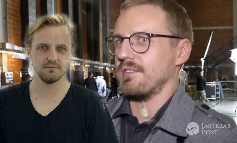 Paweł Domagała zdradza całą prawdę o bywaniu na salonach