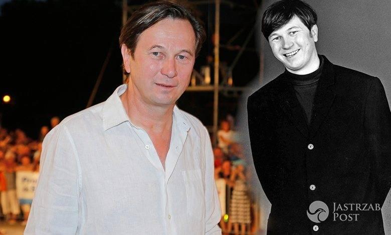 Piotr Cyrwus, fot: AKPA