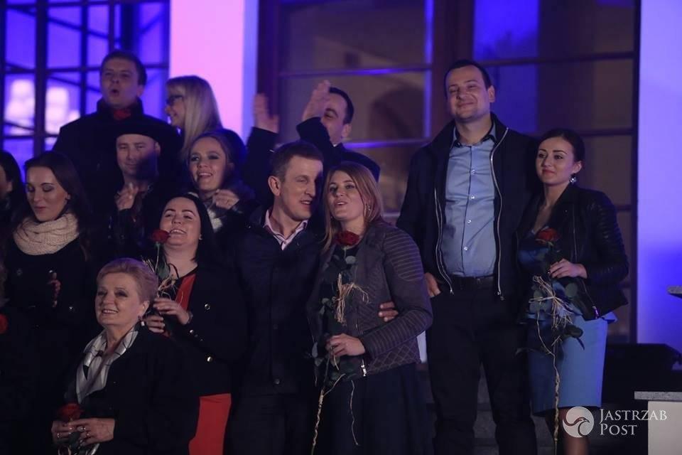 Robert z Rolnik szuka żony weźmie ślub z Agnieszką? fot. Facebook.com