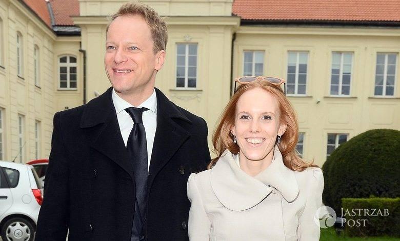 Maciej Stuhr i Katarzyna Błażejewska spodziewają się dziecka?