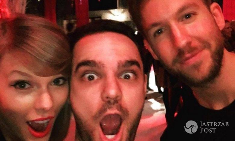 Taylor Swift miała urodziny w stylu świątecznym fot. Instagram.com
