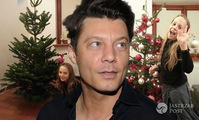 Mariusz Totoszko Boże Narodzenie 2015