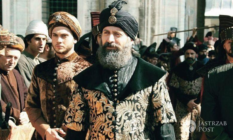 Sulejman Wspaniały, ''Wspaniałe stulecie'', fot: materiały prasowe