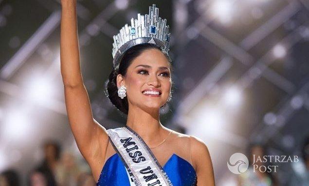 Koumbijczycy podpalili kukłę Miss Filipin