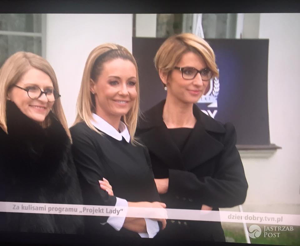 Tatiana Mindewicz i Irena Kamińska - kim są mentorki w Projekt Lady?