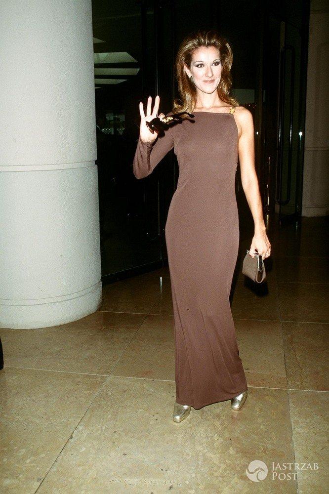 Celine Dione - 1997 r.