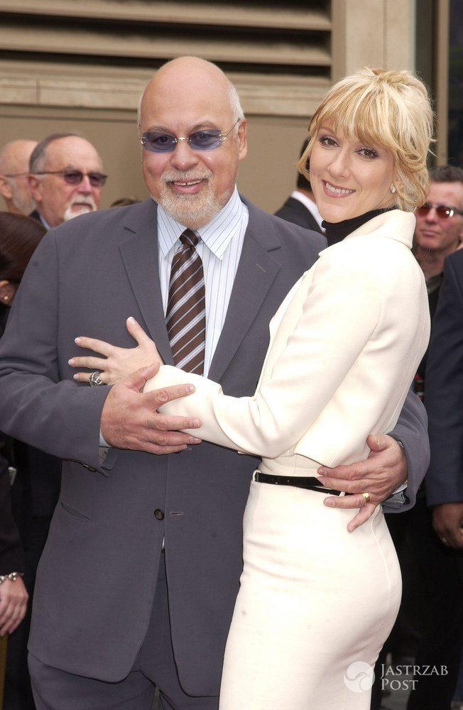 Pogrzeb Rene Angelil, męża Celine Dion - gdzie? kiedy?