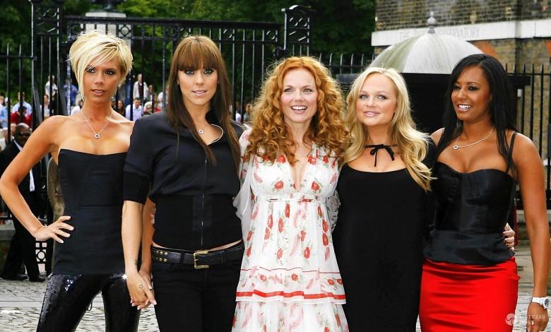 Spice Girls powrócą w 2016 roku?