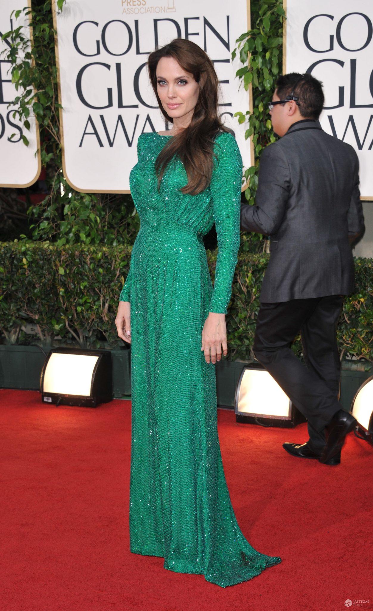 Angelina Jolie i Jared Leto sÄ… parÄ…?