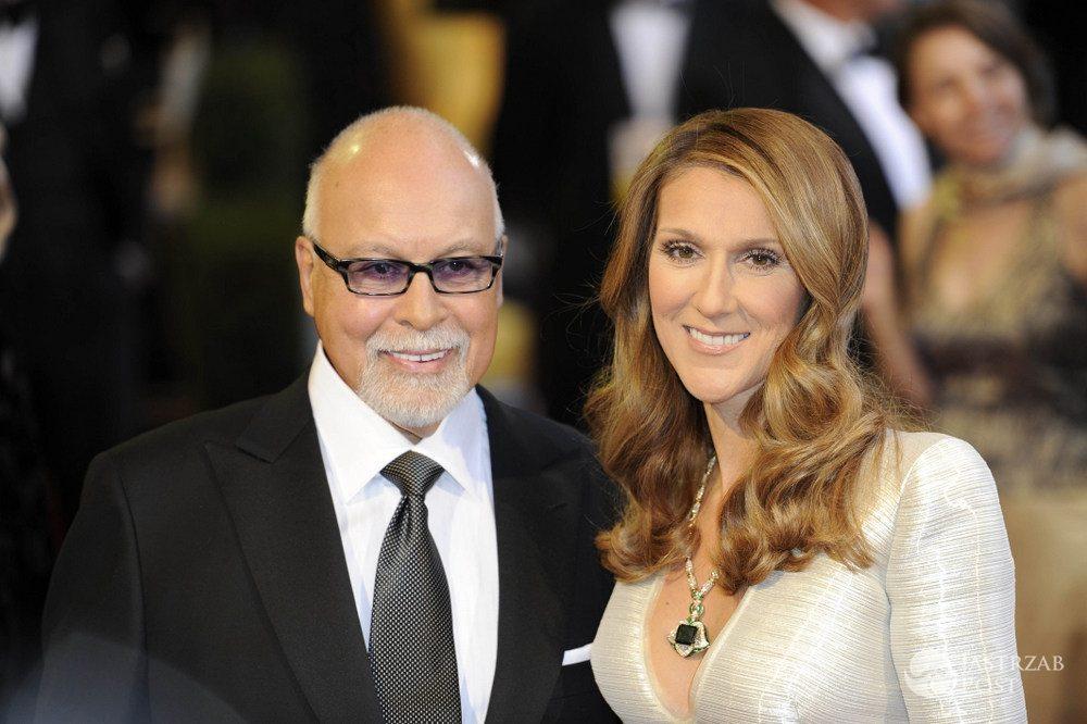 Celine Dion i Rene Angelil