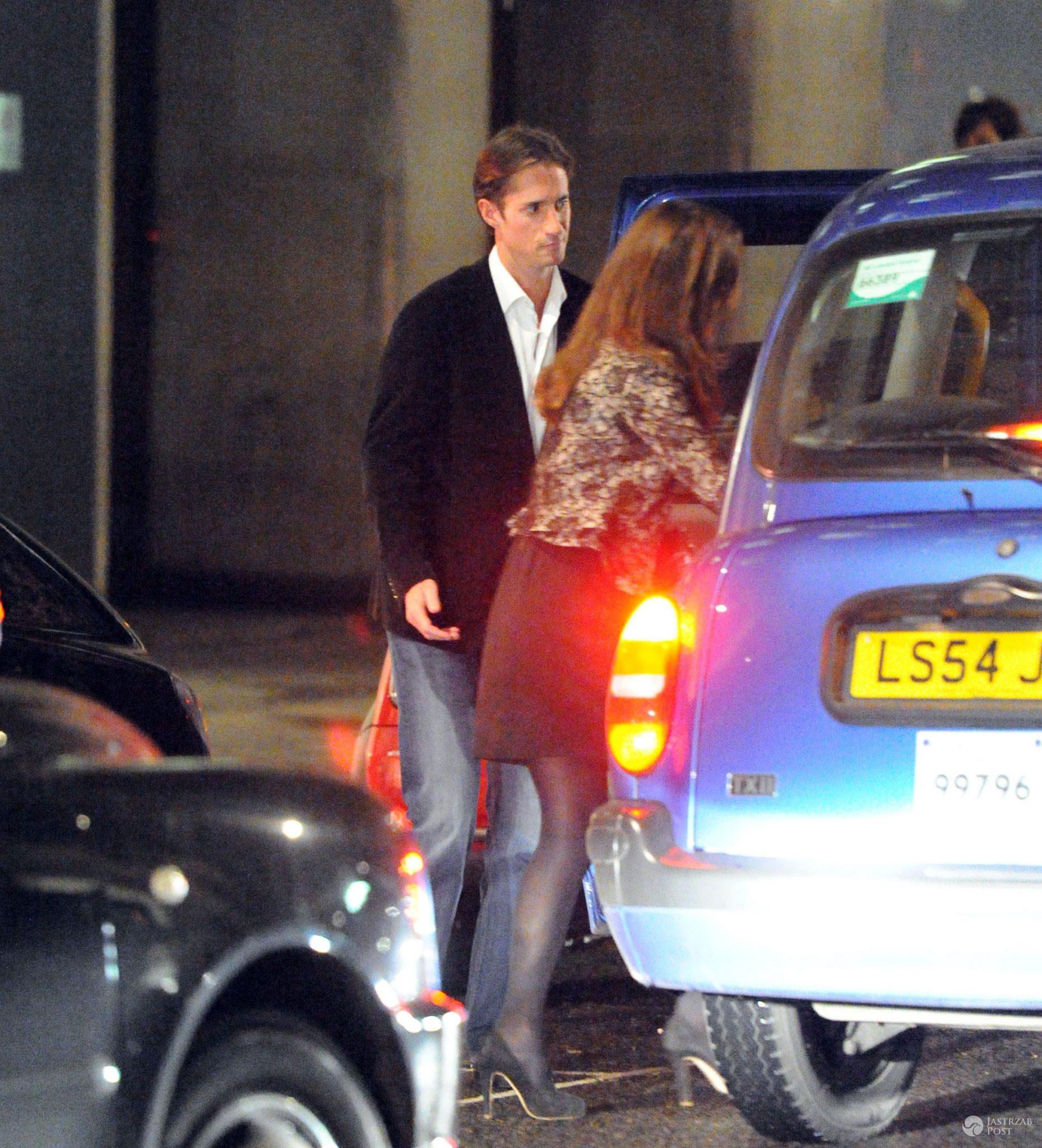 Pippa Middleton i James Matthews znowu są parą