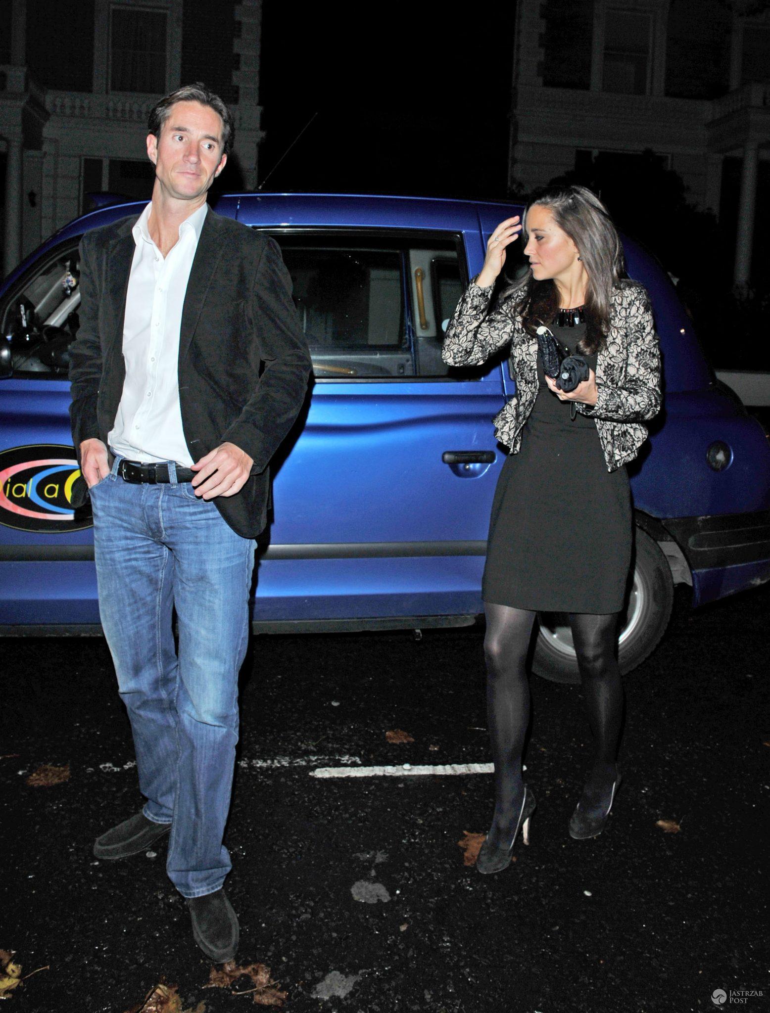 Pippa Middleton i James Matthews spodziewają się dziecka?