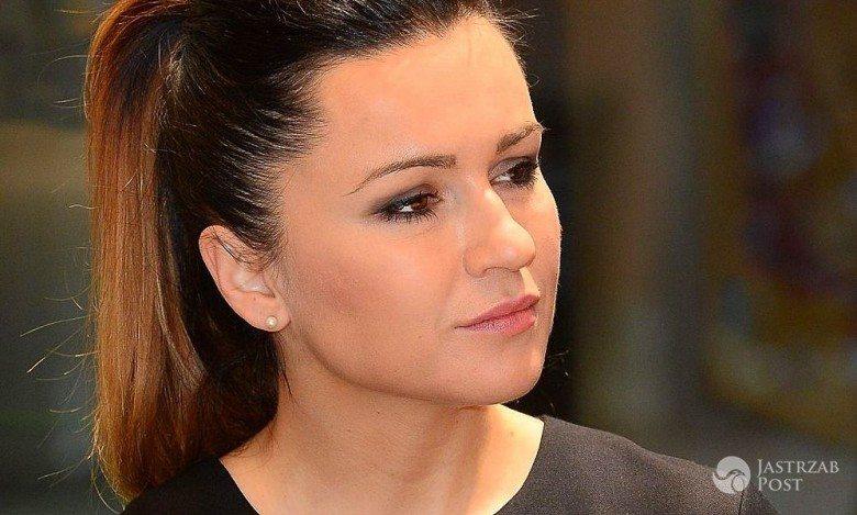 Beata Tadla została zwolniona z TVP