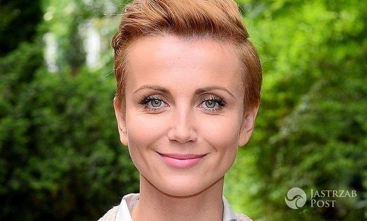 Katarzyna Zielińska zachwycona kampanią UNICEF