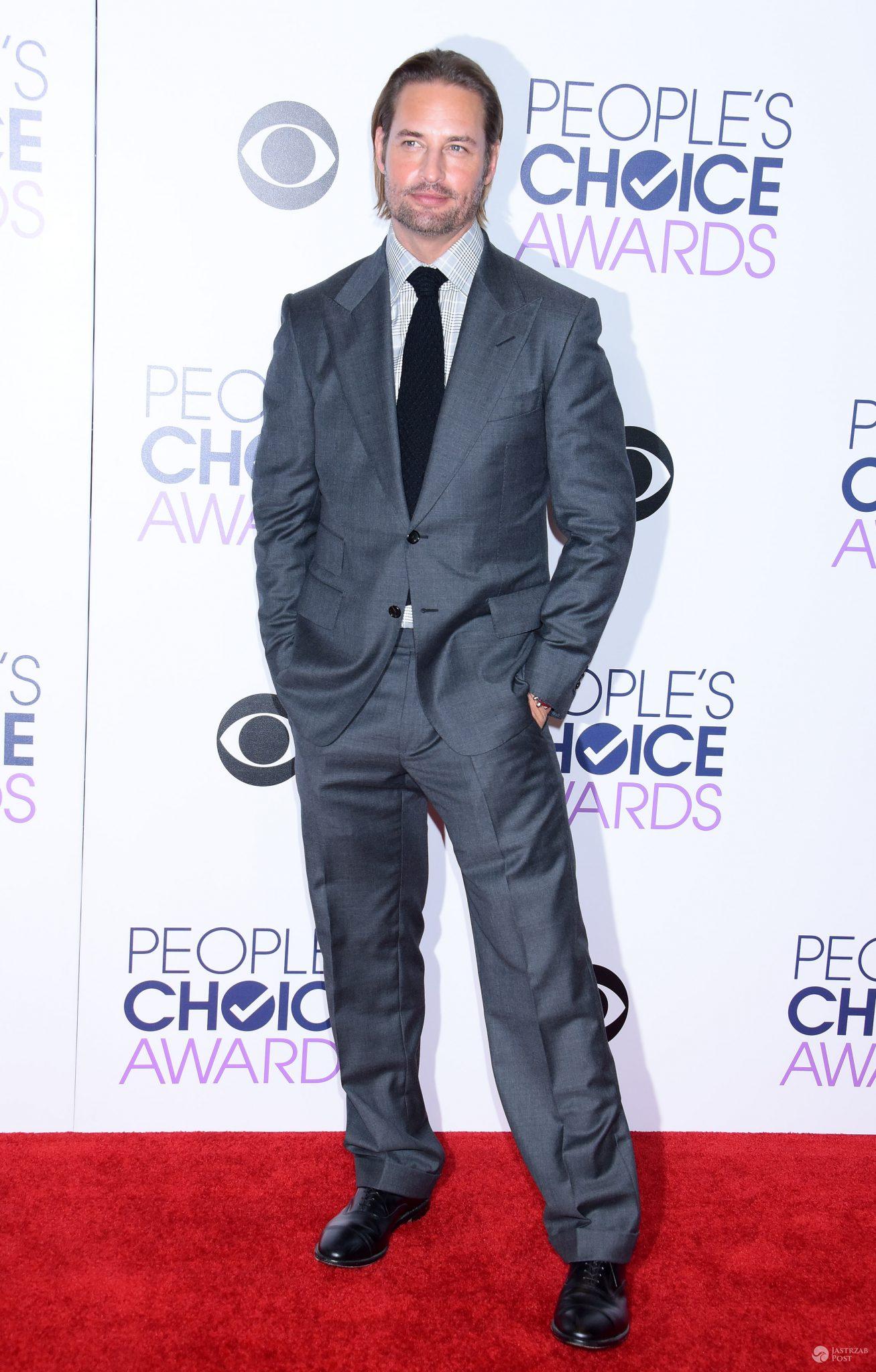 Josh Holloway ma wcielić się w postać Wiedźmina
