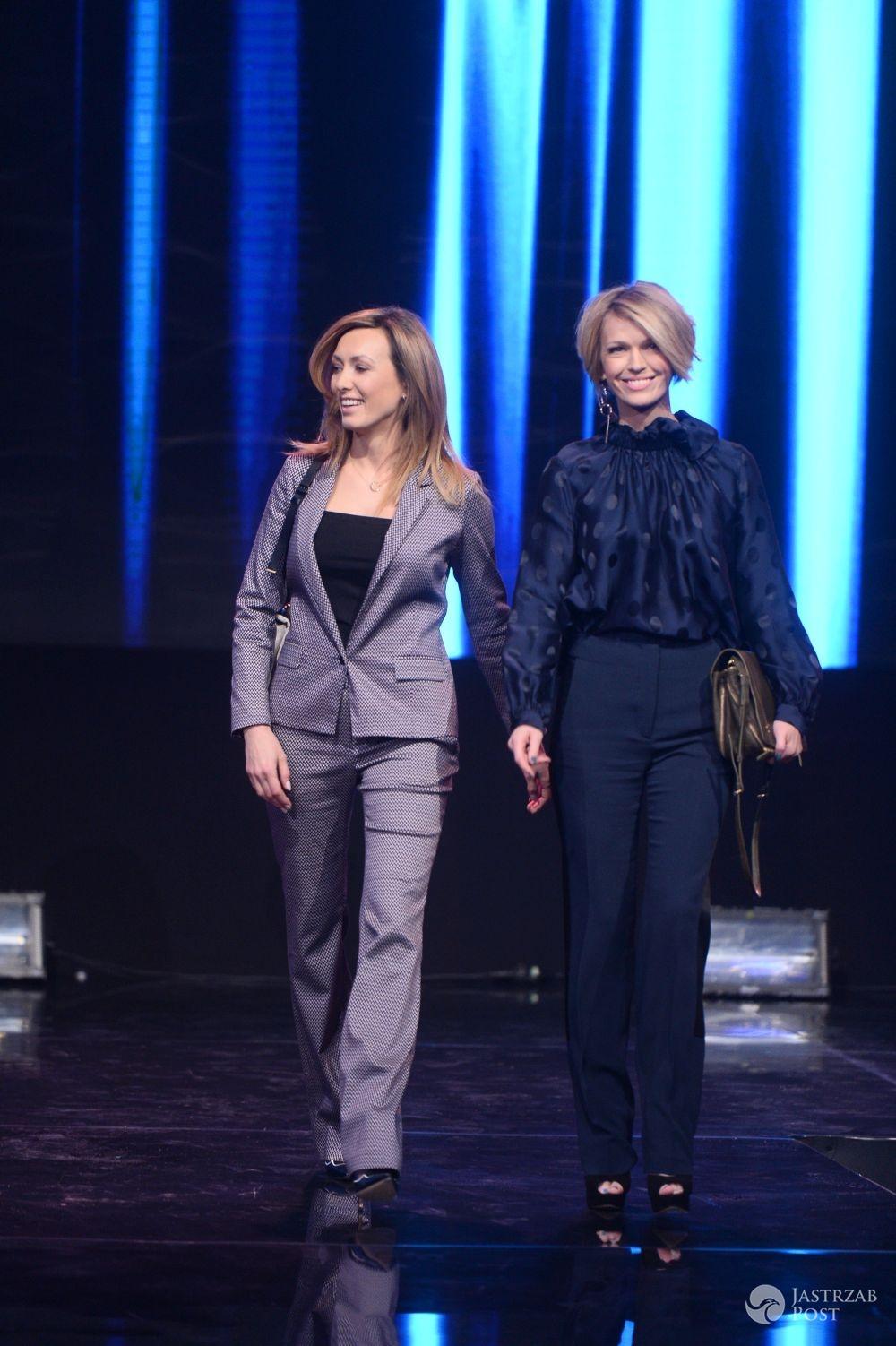 Magda Mołek o wątpliwościach co do udziału w programie Mali giganci