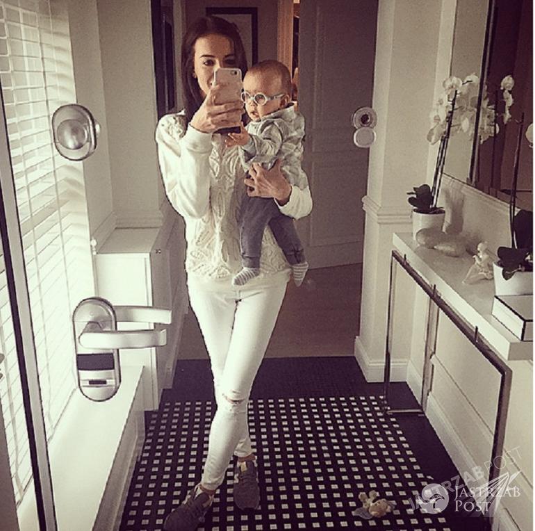 Anna-Wendzikowska-i-jej-córka-Kornelia-fot.-Instagram-1