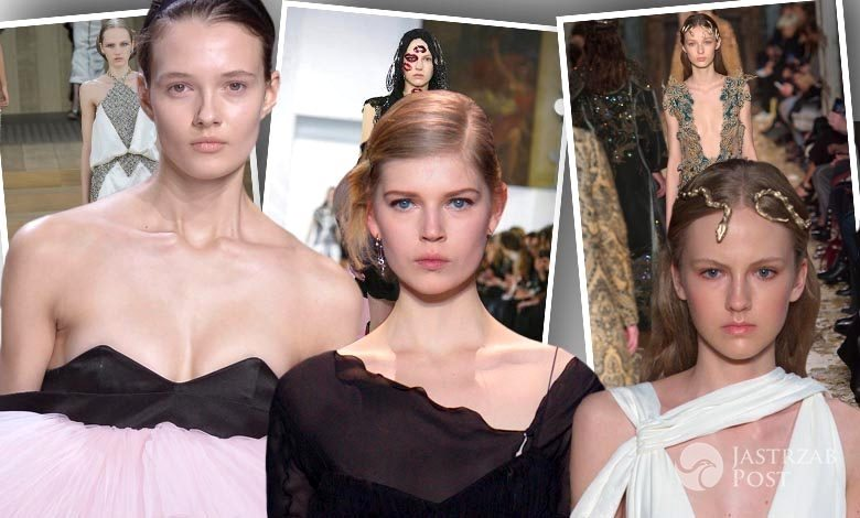 Polskie modelki na pokazach w Paryżu 2016 (fot. ONS, Instagram)