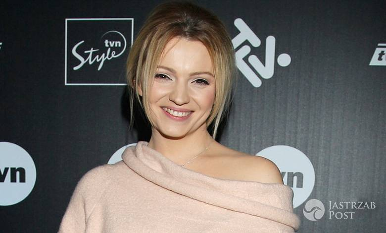 Dorota Szelągowska na ramówce TVN