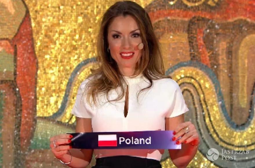 Polska na Eurowizji 2016 wystąpi w drugim półfinale
