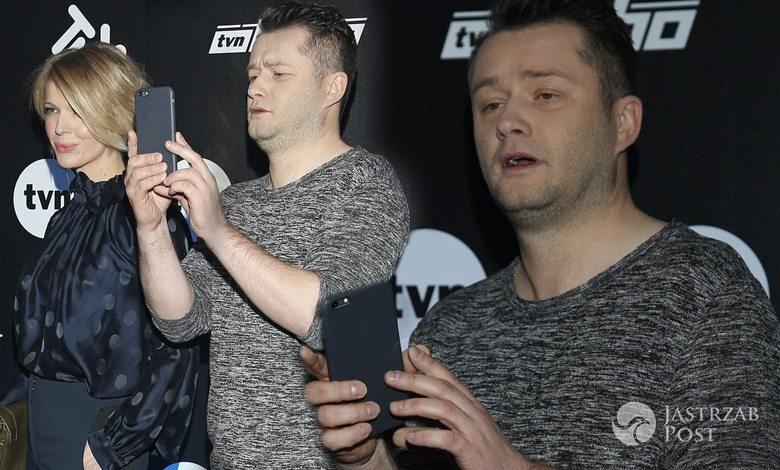 Co robił Jarosław Kuźniar na ramówce TVN wiosna 2016?
