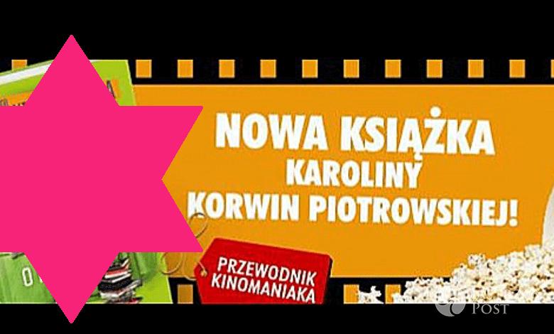 Kariolina Korwin Piotrowska
