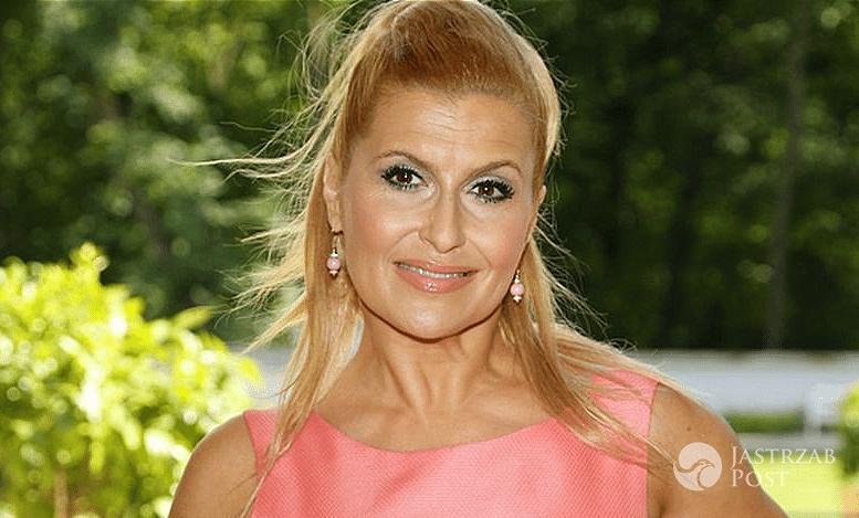 Katarzyna Skrzynecka przekazała wygraną w Twoja Twarz Brzmi Znajomo na cele charytatywne