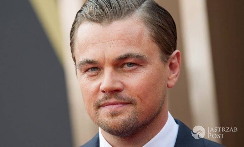 Oscary 2016: Leonardo DiCaprio