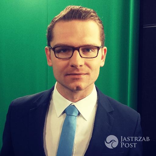 Bartłomiej Graczak dołączy do Wiadomości TVP1