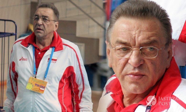 Andrzej Niemczyk ma raka płuc. Jak się czuje?