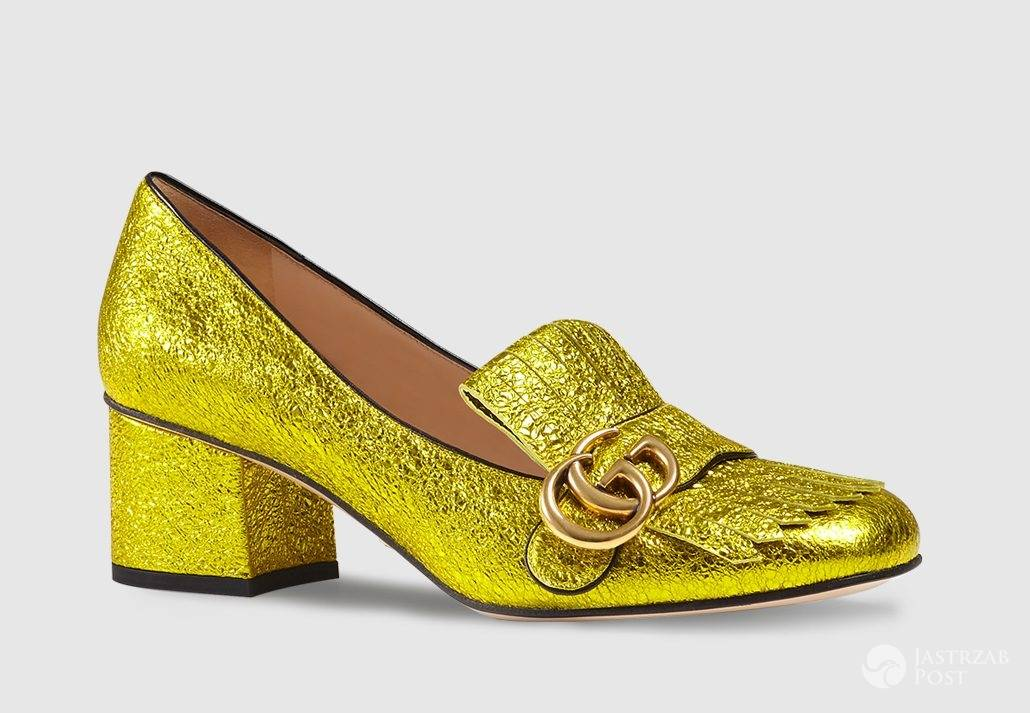 Pantofle, Gucci, 650 usd