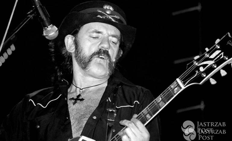 """Ian """"Lemmy"""" Kilimister - wyniki sekcji zwłok"""