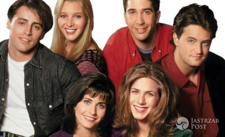 """""""Przyjaciele"""" na DVD"""