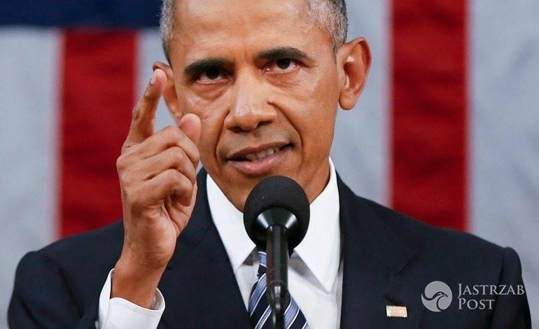 Barack Obama o nominacjach do Oscarów 2016