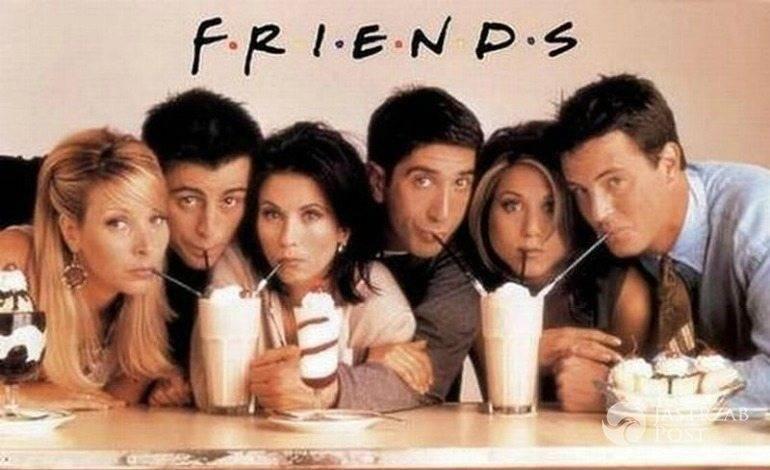 """""""Przyjaciele"""" wracają na ekrany telewizyjne"""